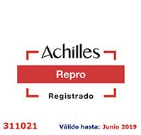 Acreditaciones Achilles Repro - Central