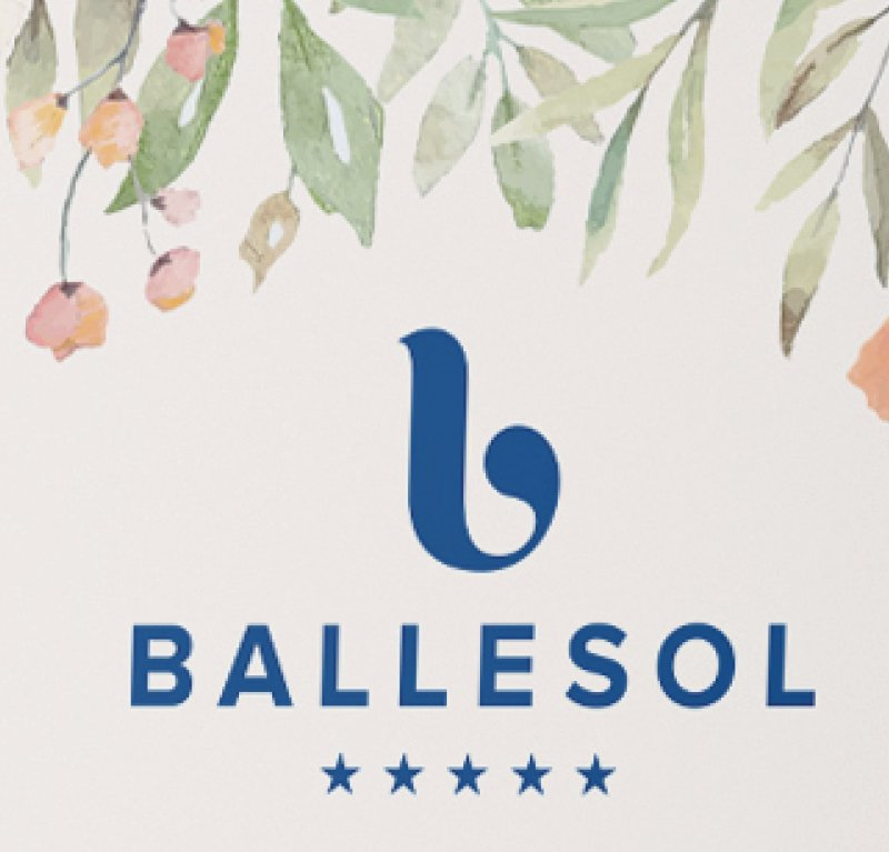 BALLESOL ROLL UP