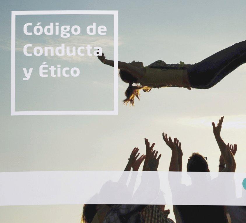 QUIRON CODIGO DE CONDUCTA